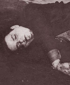 José Antonio Echeverría fue asesinado por la policía –en desigual combate- el 13 de marzo