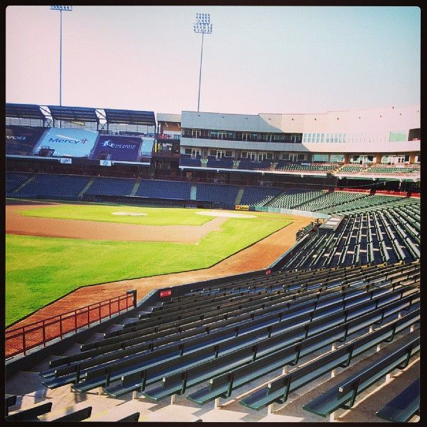 Chickasaw Bricktown Ballpark Home Bricktown Ballpark Oklahoma