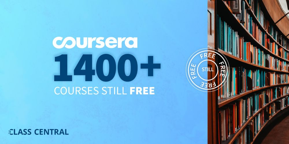 Which digital marketing course should you take to boost your marketing skills, absolutely free of charge? I uncovered 1,400 Coursera courses that are still ...