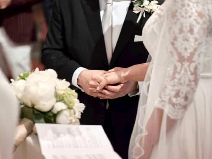 Le Piu Belle Letture Del Vangelo Per Il Rito Cattolico Matrimonio Cattolico Nozze Matrimonio