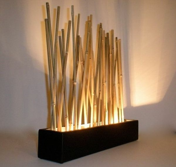 Bambus Mobel Und Deko Die Geheimnisse Von Bambusholz Ruumi