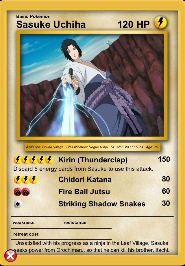 Sasuke Uchiha Uchiha