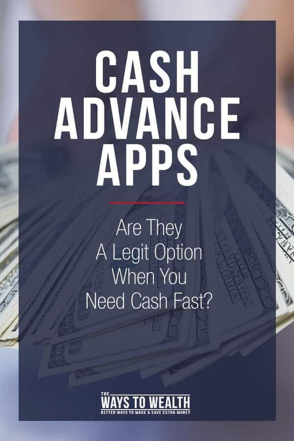 Best Cash Advance Apps Payday Lender Alternatives Best
