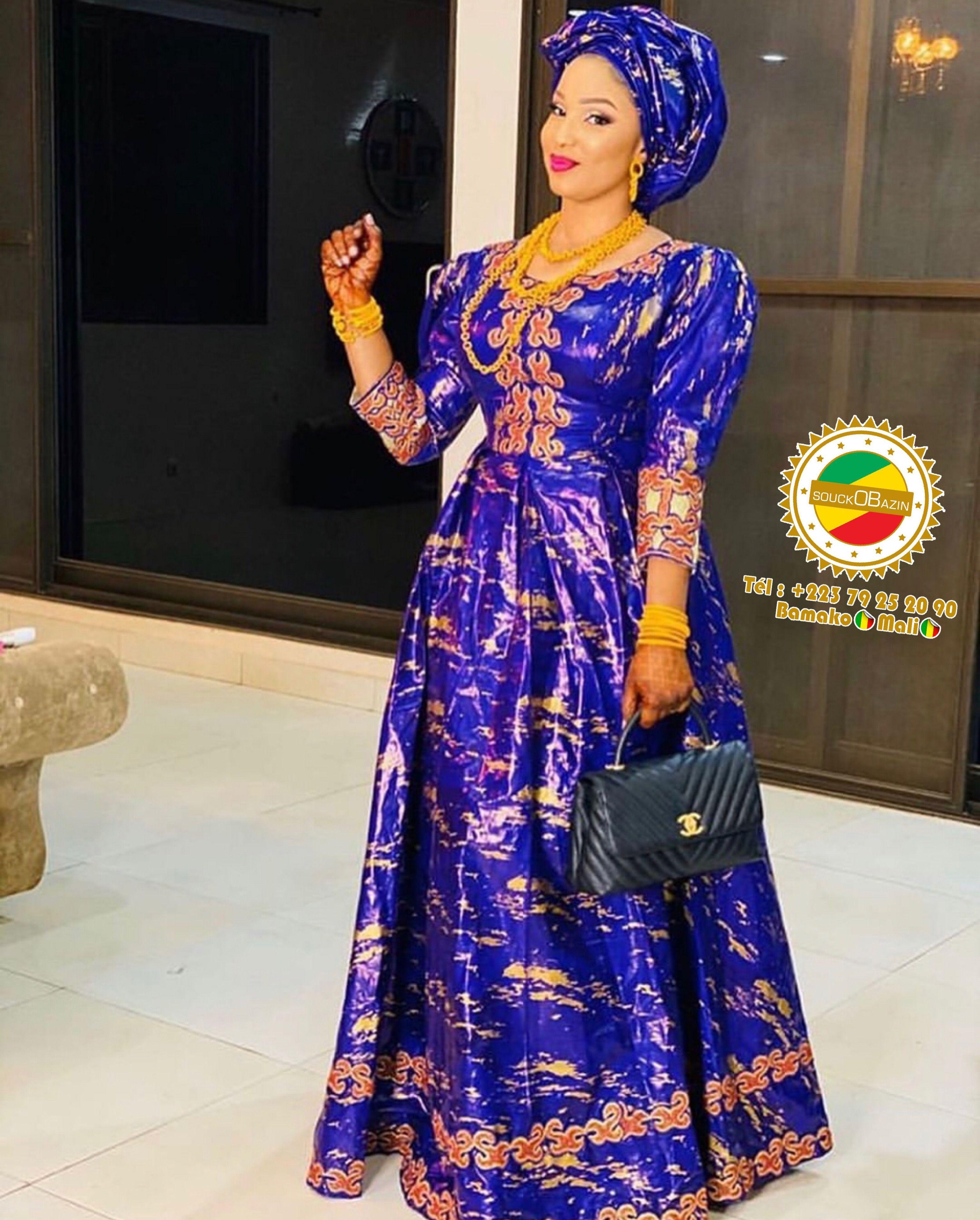 2020 Choisissez Soucko Bazin Pour Tous Vos Besoins Vestimentaires En African Fashion Traditional Latest African Fashion Dresses African Print Fashion Dresses