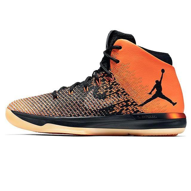 purchase cheap 43788 3bdc4 Nike Air Jordan XXXI AJ31 Joe 31 Men s Basketball Shoes Sneakers, Black and  White Broken