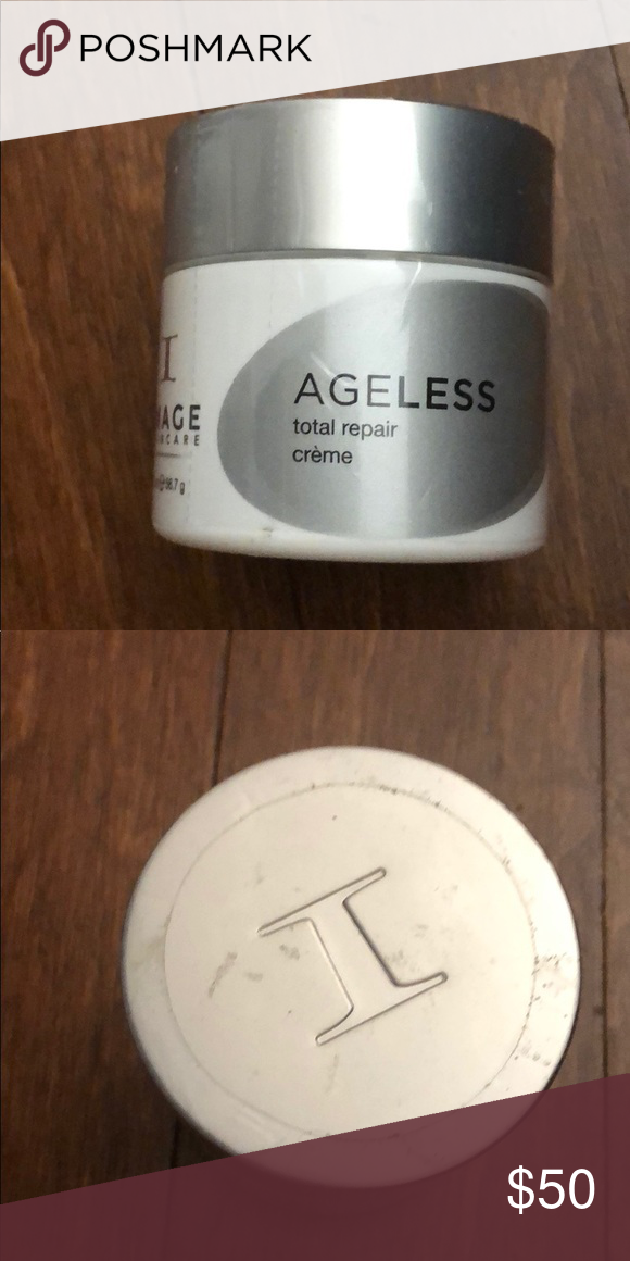 Image Skincare Ageless Total Repair Cream