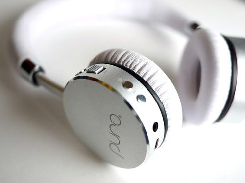 Puro Kids headphones aresafefor a child's hearing andsoundterrific