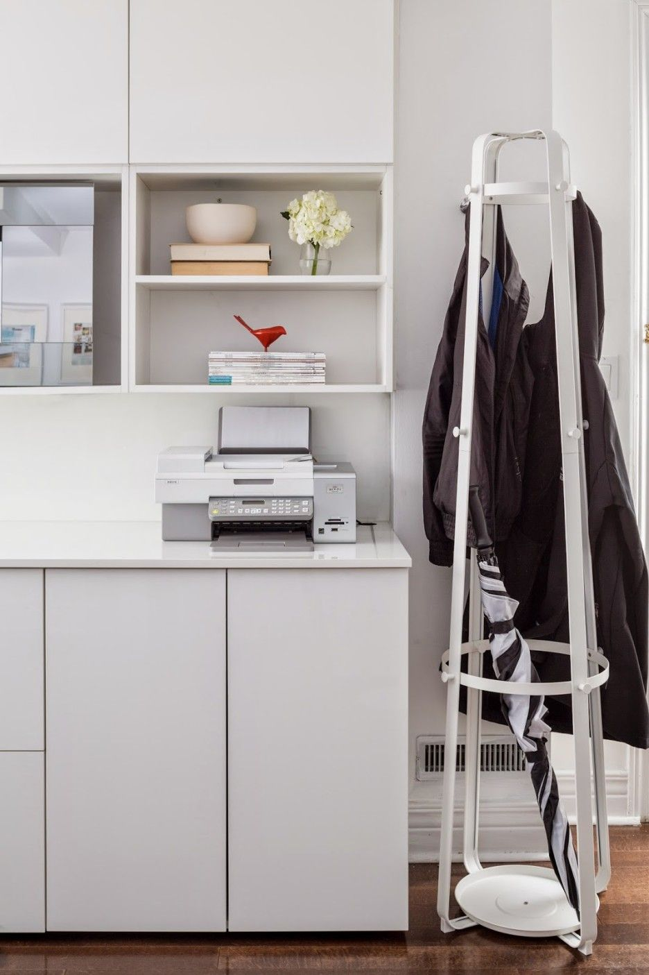 5 Things for Wall Organizer System for Home Office : Modern Home ...
