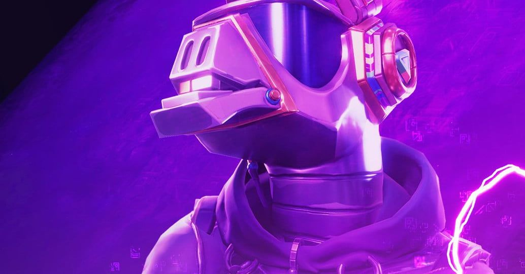 Fortnite' Wants to Party With New DJ Llama Skin   Digital Trends