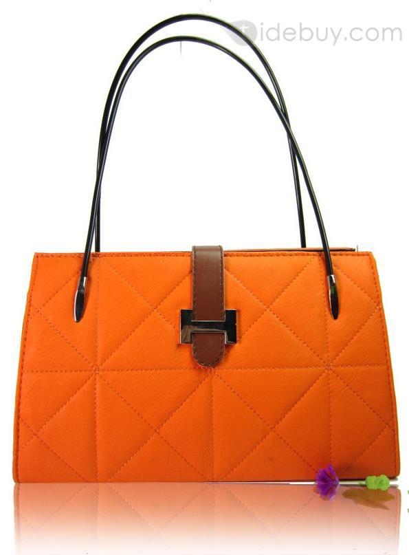 #charming  #casual  #pu #leather #handbag