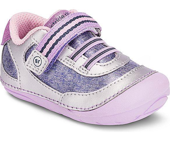 Stride Rite Stride Rite SRT Soft Motion Jazzy Sneaker