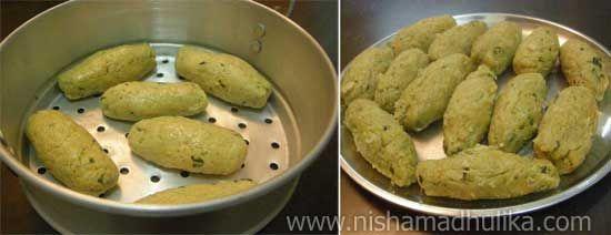 Gujarati muthia recipe indian recipes pinterest gujarati food gujarati muthia recipe forumfinder Images