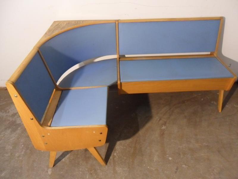 Eckbank 50er Jahre Mein Sofa To Go Eckbank To Go Bank