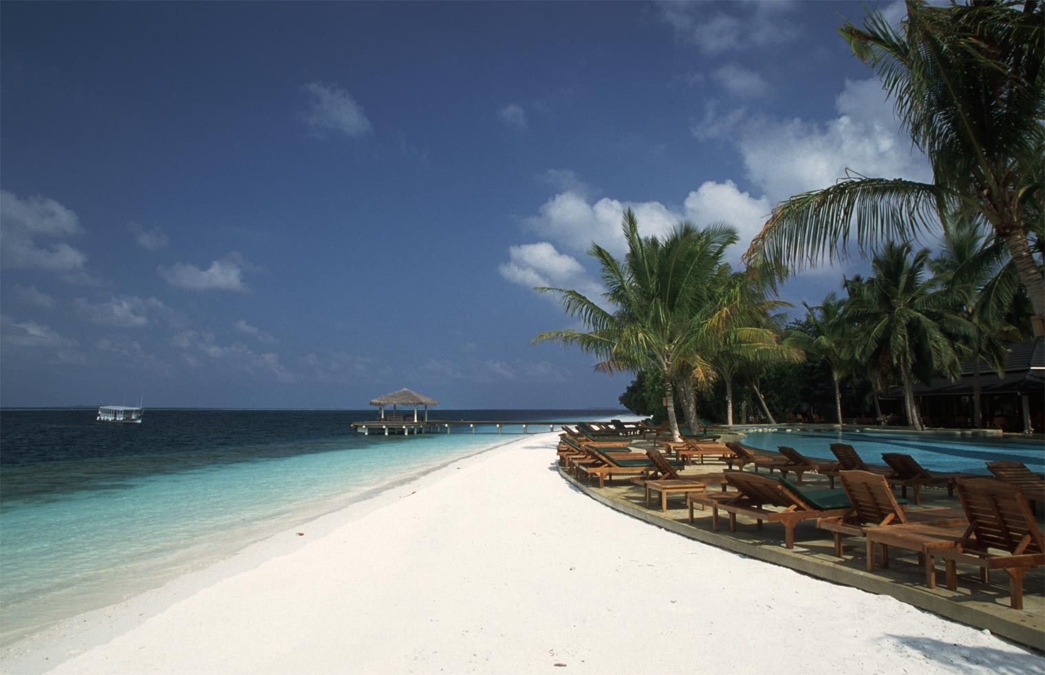 c38583dc29a Escape to Royal Island Resort & Spa for stunning views and limitless ...