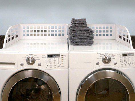 Haus Maus The Laundry Guard Vaskerom