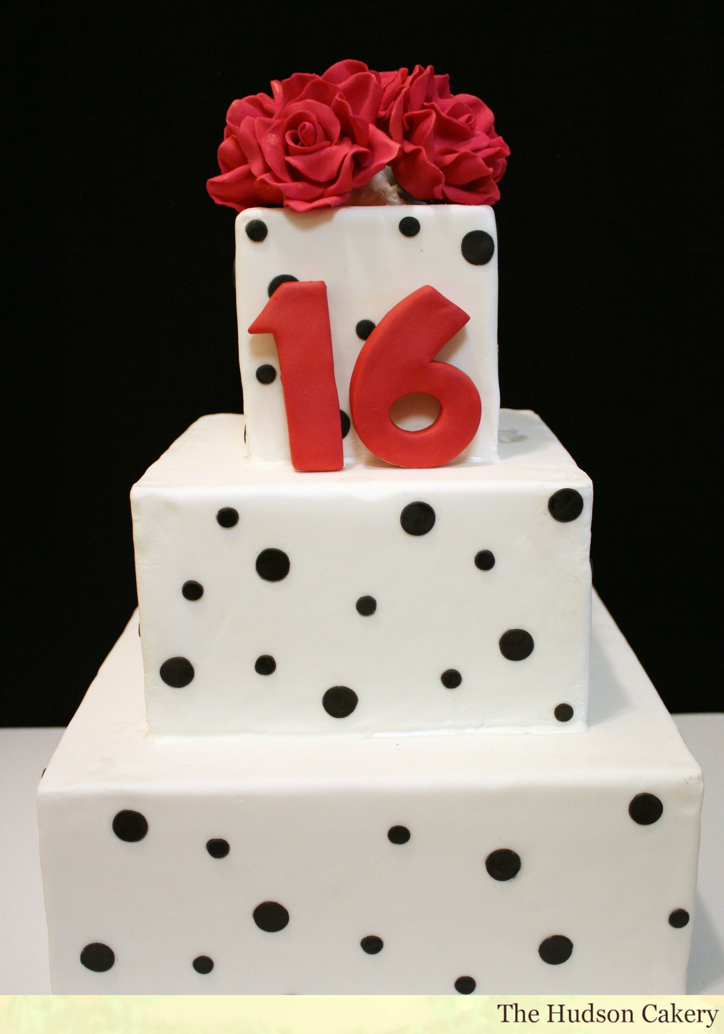Elegant Sweet 16 Birthday Cakes Boys Birthday Cakes Pinterest