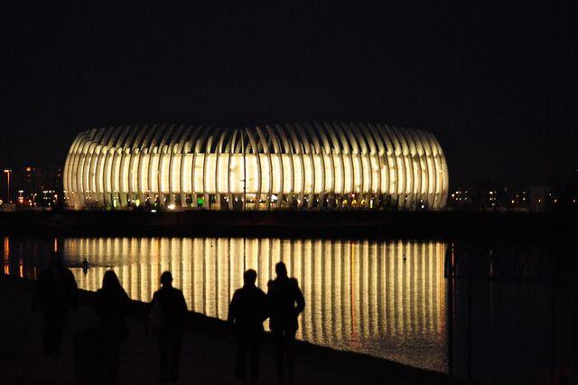 Arena Zagreb Zagreb Zagreb Croatia Croatia