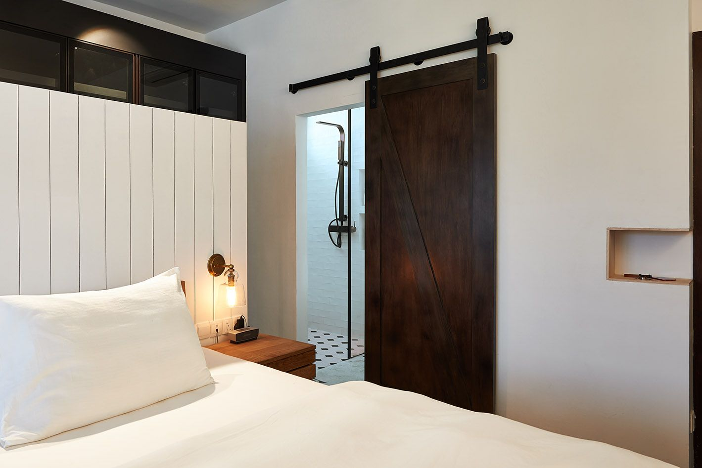 Bathroom Doors Sg coldstream ave // bedroom + bathroom | home & decor singapore