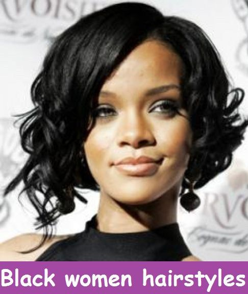 The Best Black women hairstyles Images Collection related to black ...