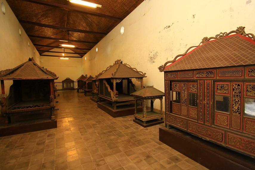 Mengenal Sejarah, Seni, dan Tradisi Solo di Museum Keraton
