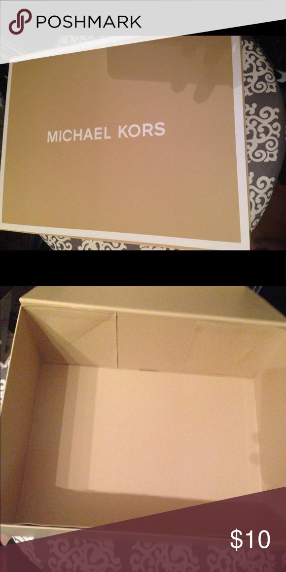 Michael Kors gift box & Michael Kors gift box | Michael kors Box and Gift Aboutintivar.Com