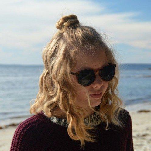 40 cute and cool hairstyles for teenage girls  teenage