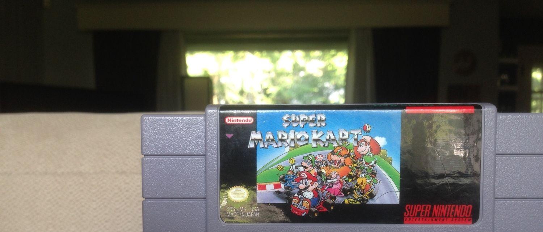 Mario Kart May 1 Super Mario Kart Snes Mario Kart Super