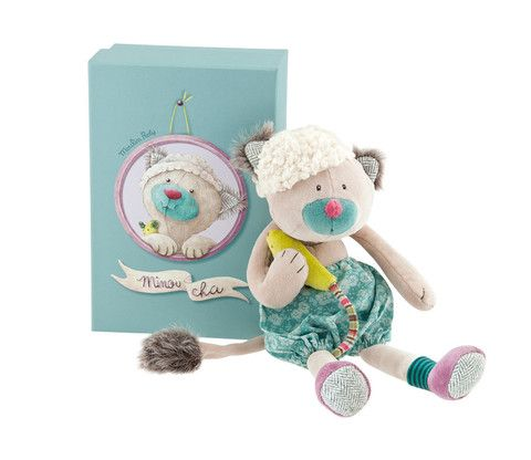 Moulin Roty - Cat doll