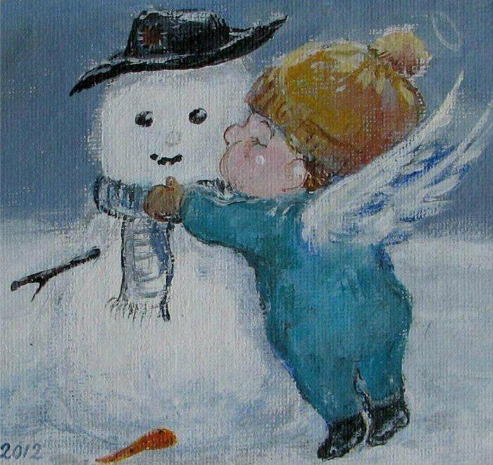 Изображение Рождественское художественное оформление от ...