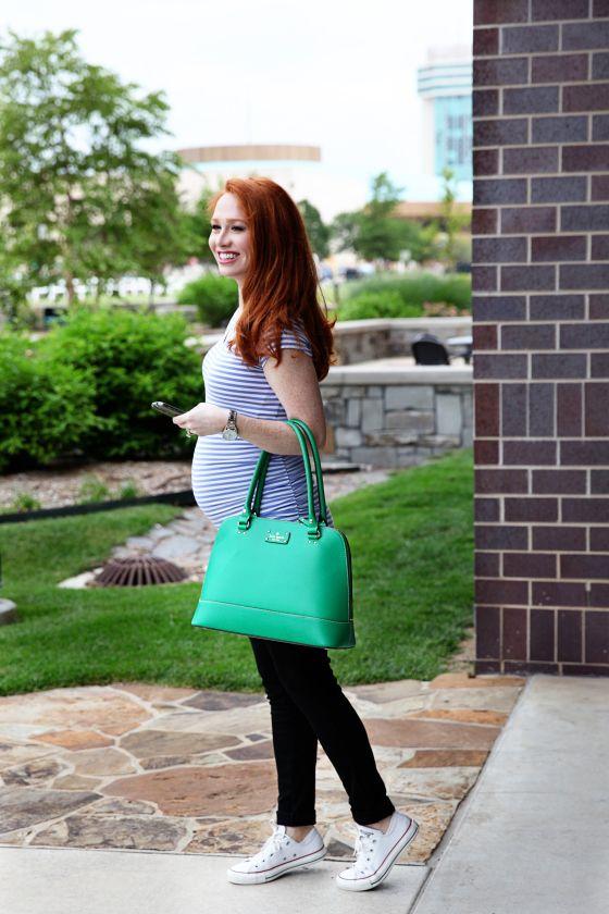 Pregnancy Style, Cute Maternity