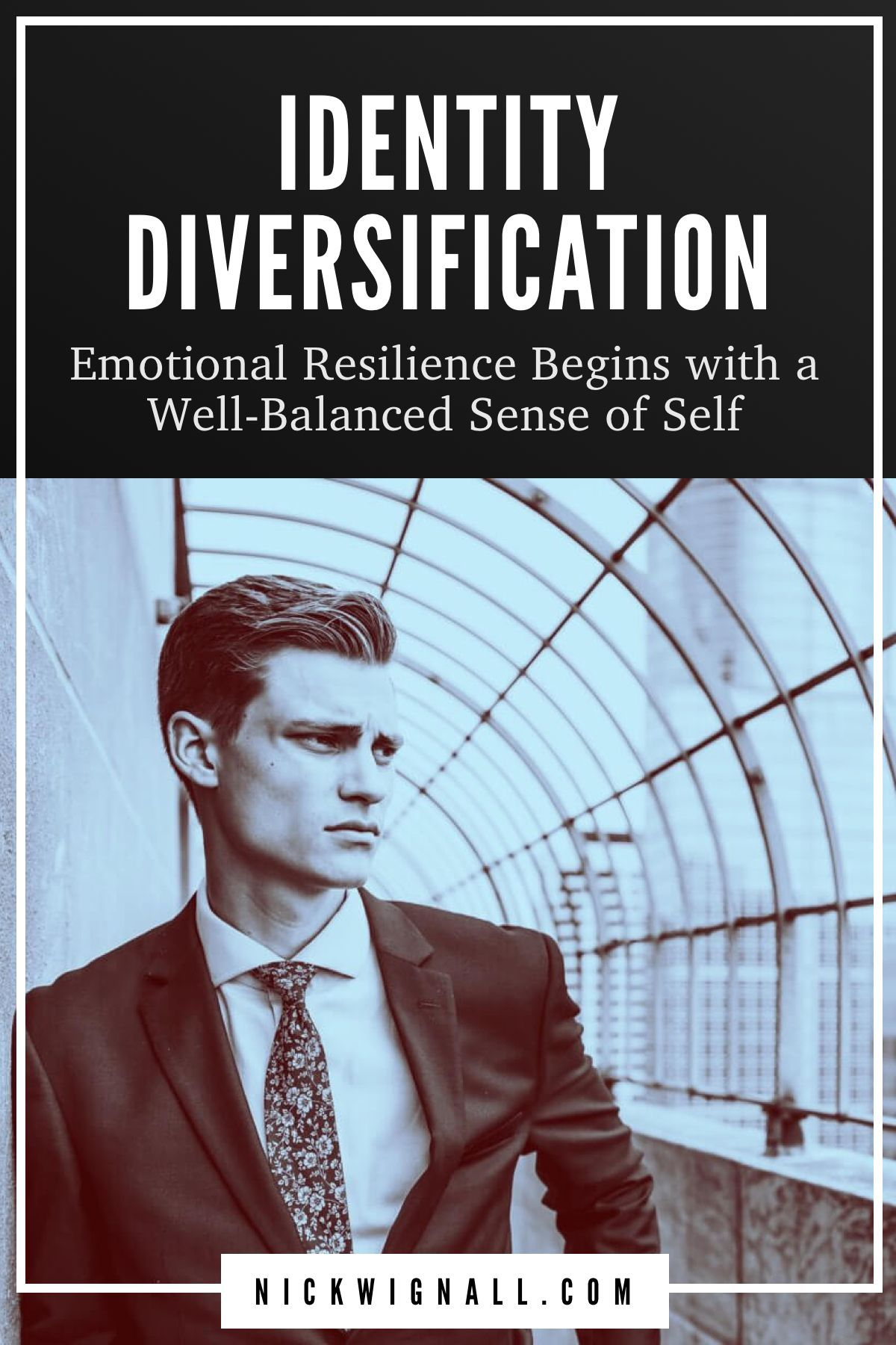 Why Your Identity Needs Investment Diversification Just As
