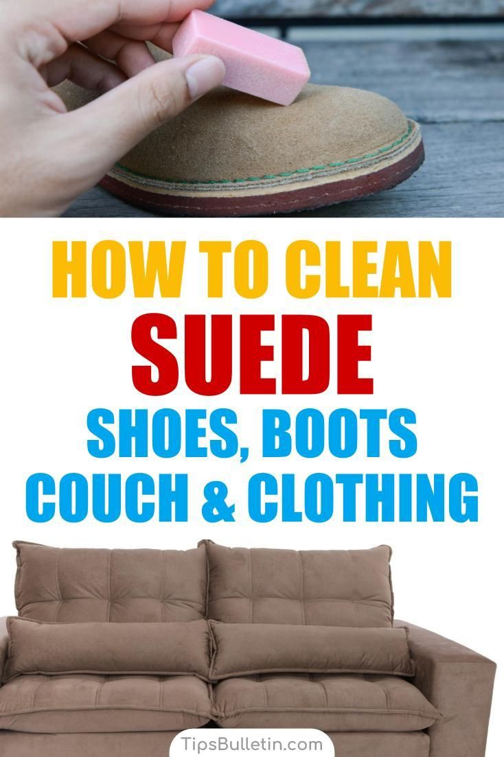 Surprising How To Clean Suede Shoes Boots Couch And Clothing 17 Inzonedesignstudio Interior Chair Design Inzonedesignstudiocom