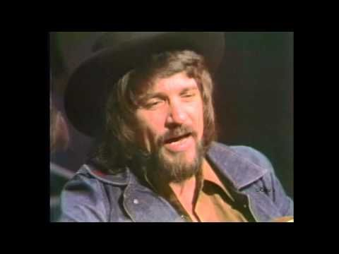 Waylon Jennings Waymore S Blues Live Youtube Waylon Jennings