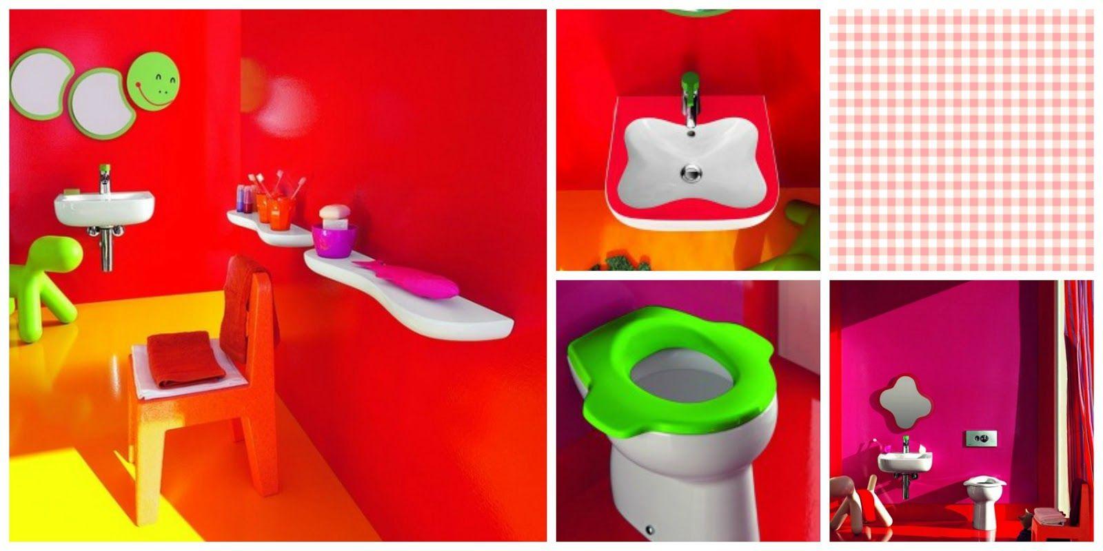 baños de colegios modernos - Buscar con Google