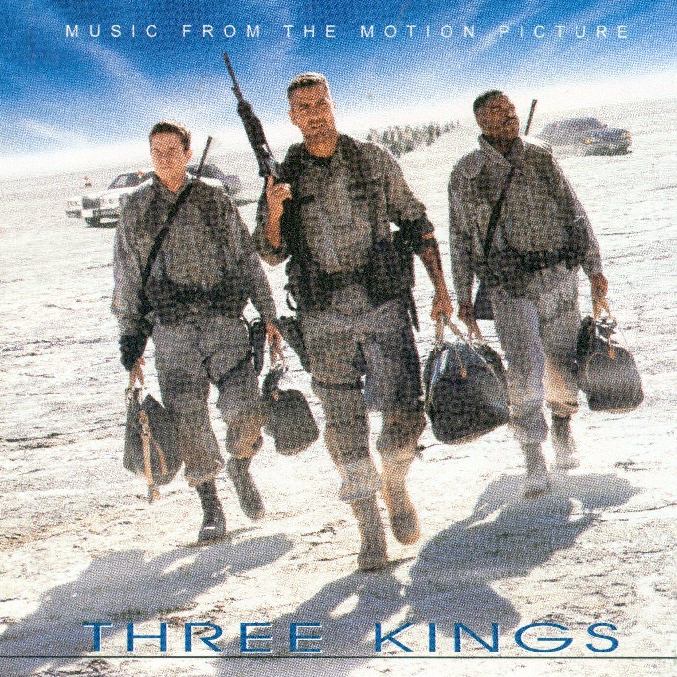 Three Kings Movie Soundtrack 1999 Kings Movie Full Movies Online Free Three Kings