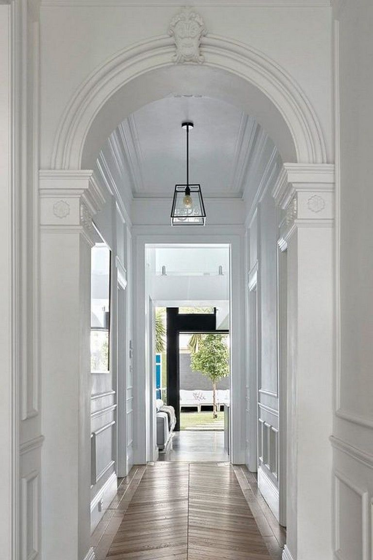 24 Awesome Victorian Hallway Lighting Ideas For Classic Home