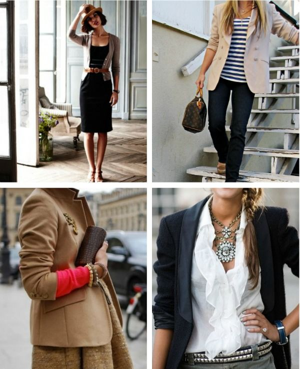 my soul is the sky: How to dress like a French woman