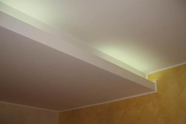 Faretti Bagno ~ Illuminazione con faretti bagno? zona giorno? forro