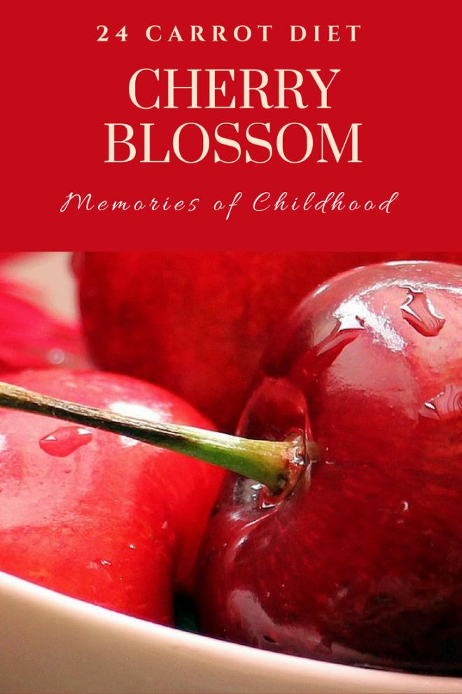 Secrets of the Cherry Blossom chocolate bar | This extra
