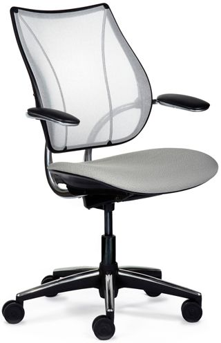 Humanscale Liberty Chair Best Office Chair Best Ergonomic