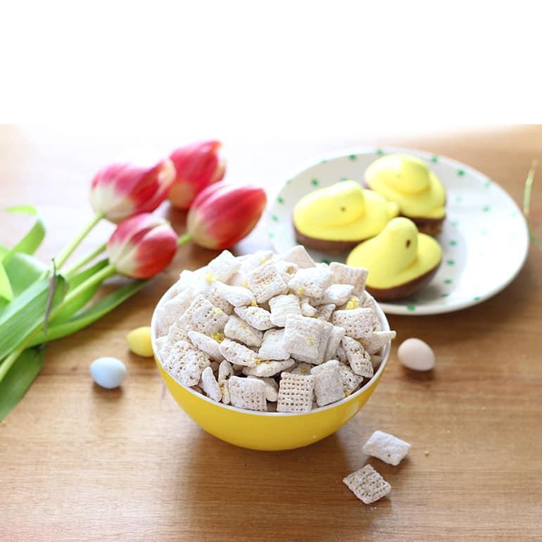 Gluten-Free Chex™ Lemon Buddies | Recipe | Chex recipes. Sugar nutrition