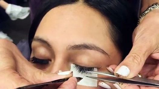 Orange County Eyelash Extensions - Ashtin Salon ...