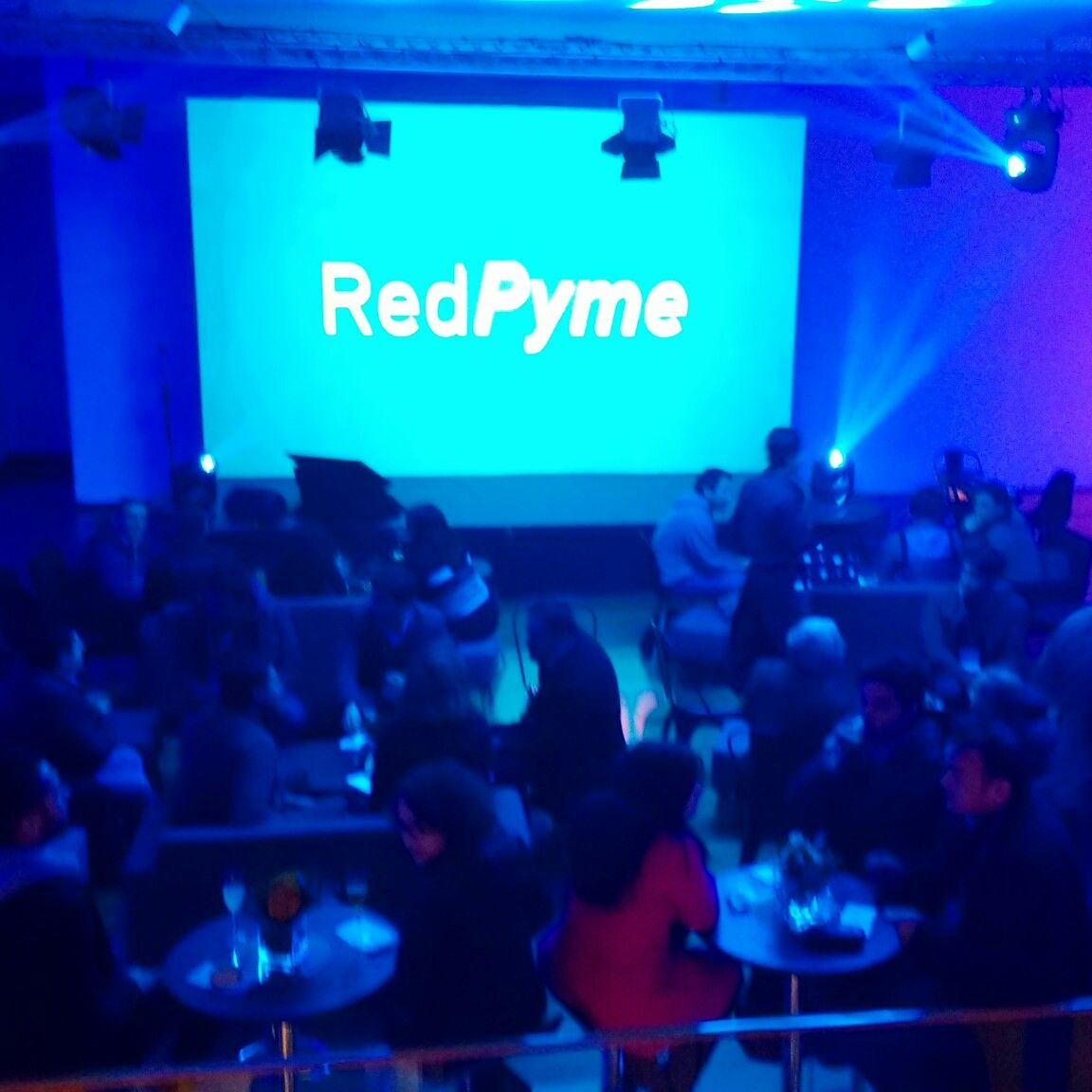 Red Pyme Entel