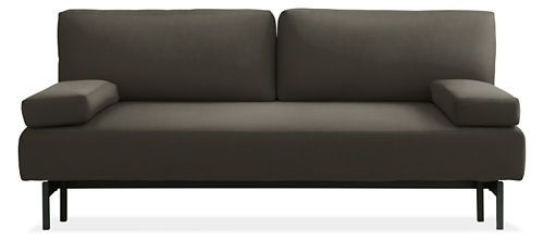 room and board sofa sleeper black friday leather deals mario convertable sleepers this would make a great bed for my future home office
