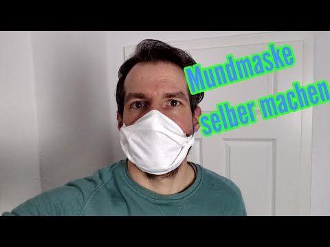 Atemschutzmaske Selber Herstellen