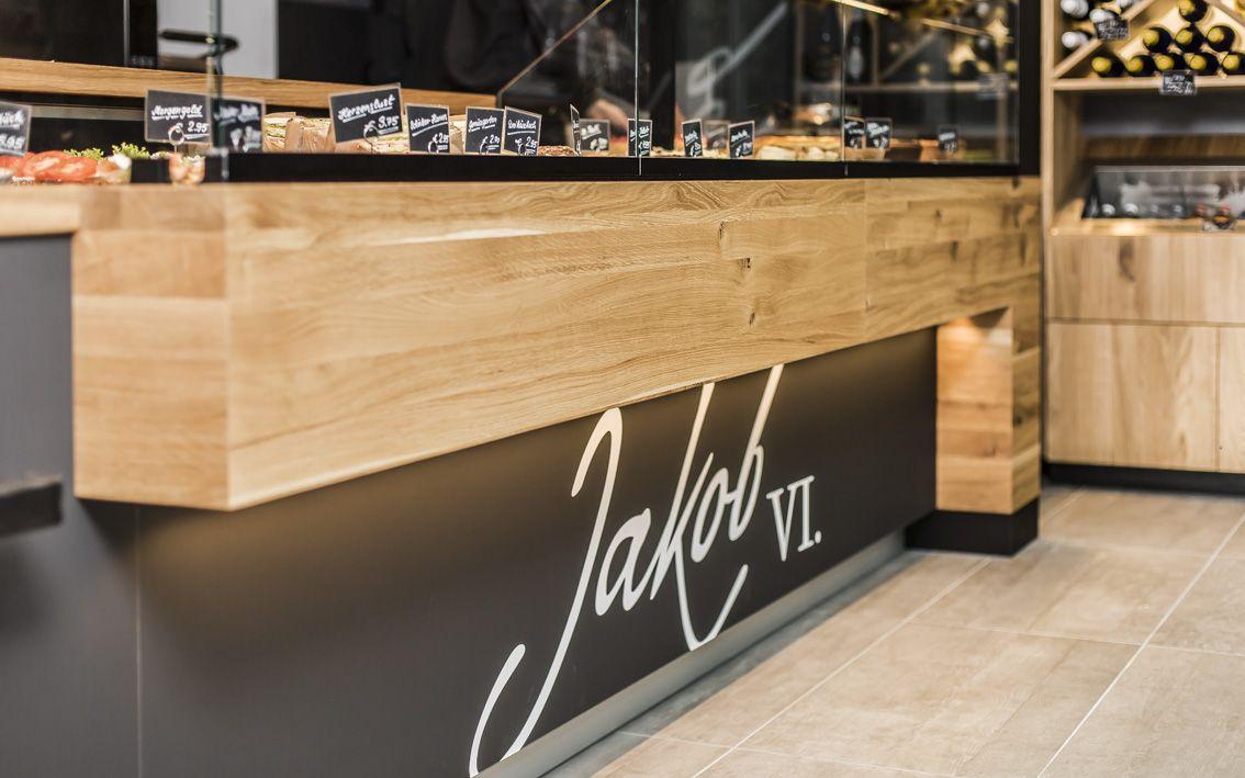 Ladenbau Von Pawolka Ladenkonzepte Und Einrichtungen Cafe Jacob Vi In Russelsheim Einrichtung Ladeneinrichtung Ladenbau