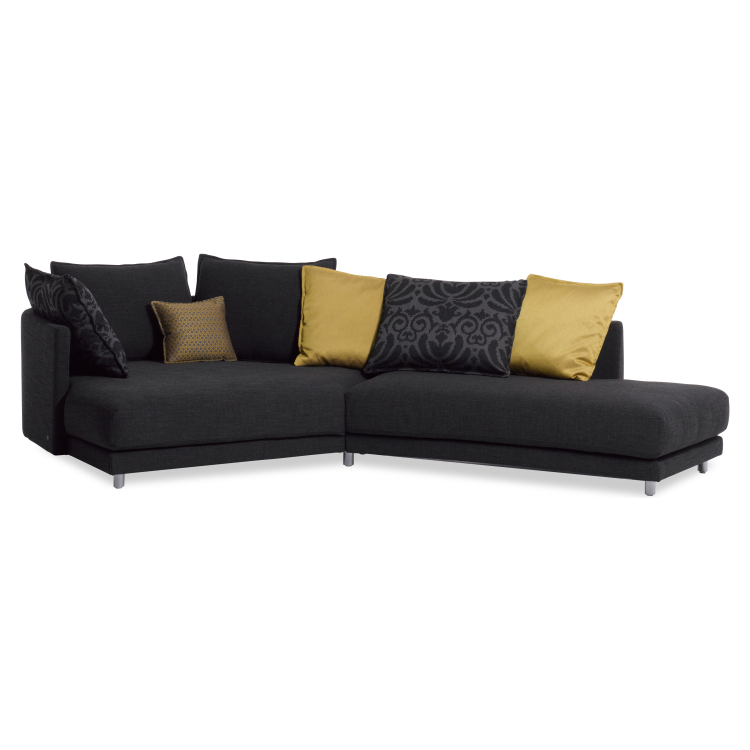 sofa nova rolf benz finest rolf benz mera sofa with sofa. Black Bedroom Furniture Sets. Home Design Ideas