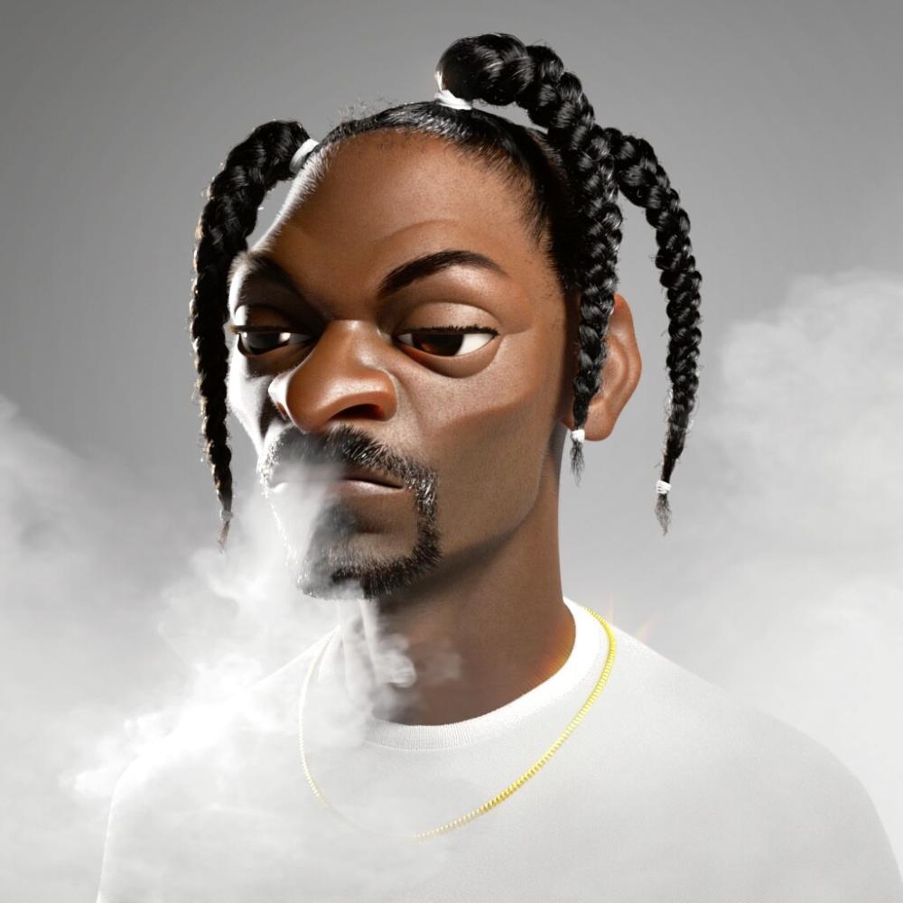 Artstation Snoop Dogg Final Alex Alvarado Snoop Snoop Dogg Dogg