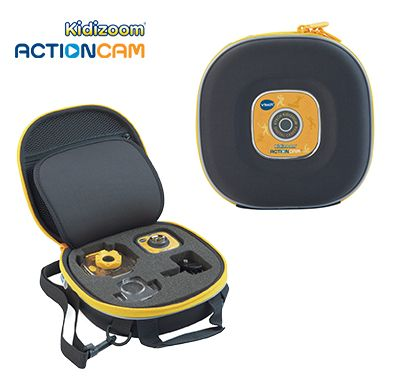 Kidizoom Action Cam Draagtas