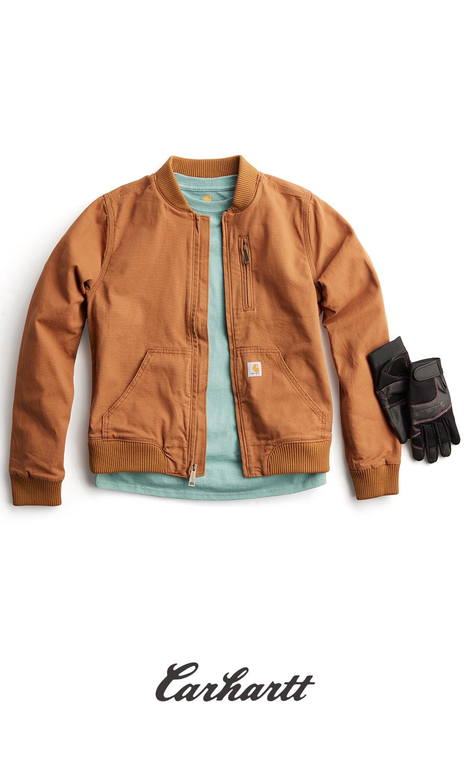 Crawford Bomber Jacket Bomber Jacket Outerwear Women Women S Coats Jackets [ 1500 x 900 Pixel ]